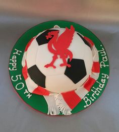 # lfc # red velvet #cake #50th Velvet Cake, Red Velvet, Celebration Cakes, 50th, Shower Cakes