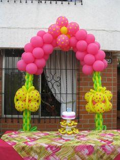 decoracion de fiestas infantiles - Google Search