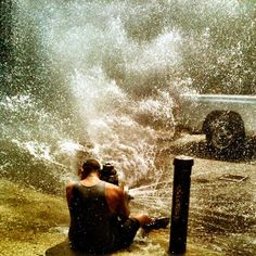 New York City Hot Summer Refreshment + Urban Lifestyle Photography by Giovanni Savino