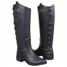 new Sam Edelman rain boots i just bought!