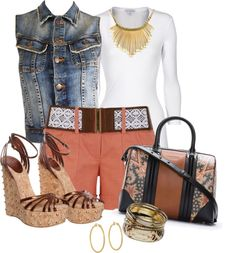 """""""Untitled #108"""" by melfrein on Polyvore"""