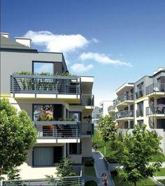 #Male_Blonia - The #Green #Estate