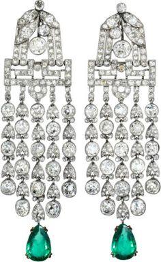 CARTIER ANTIQUE PIEC beauty bling jewelry fashion