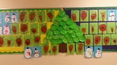 Junior infants Christmas Art, Infants, Advent Calendar, Holiday Decor, Home Decor, Young Children, Decoration Home, Room Decor, Advent Calenders