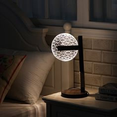 Fancy | Dimmable 3D LED Lamp