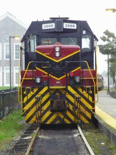 Cape Cod Central Railroad by J.S. Petralito 10/04/2012