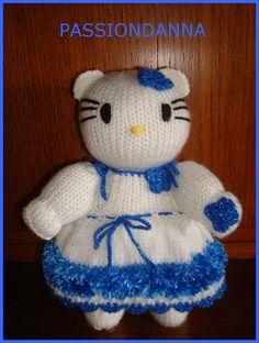 HELLO KITTY (DECEMBRE 2012)