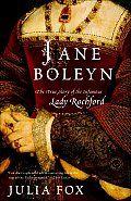 Jane Boleyn by Julia Fox