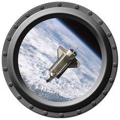 Hey, I found this really awesome Etsy listing at http://www.etsy.com/listing/77012844/space-shuttle-atlantis-porthole-vinyl