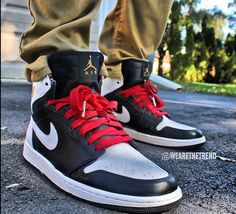 Air Jordan 1 High Las Vegas RTTG