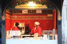 Schönste Weihnachtsmärkte in #Wien ? Mit diesen Tipps seid Ihr gut gerüstet | TravelWorldOnline Traveller