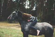 Loving a horse is one of the greatest feelings in the world. Also in love with…