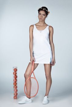 Ivincia London is an independent women's luxury tennis apparel brand. We design special limited edition tennis dresses from textiles designed in our studio. Tennis Dress, Tennis Clothes, Wimbledon Tennis, Independent Women, Tennis Racket, Textile Design, Collection, Dresses, Style