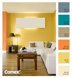 Comex Color 007
