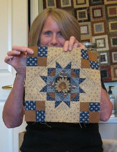 Jo's Little Women 13 --- June - The Quilted Moose | Nebraska Quilt Shop | Quilting Supplies