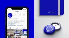 Corporate Identity, Corporate Design, Web Design, Logo Design, Page Online, The Past, Designers, Branding, History