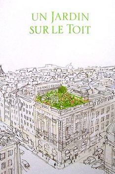 Un Jardin sur le Toit / Hermès