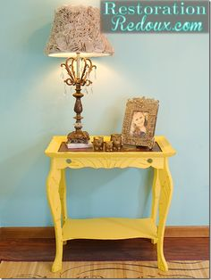 Image result for yellow chalk paint art