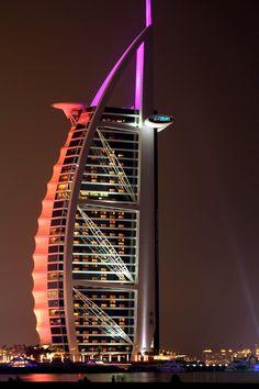 Burj Al-Arab in #Dubai