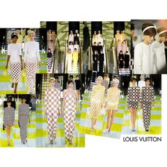 louis vuitton by andrea-rivera-conde on Polyvore featuring moda and Louis Vuitton