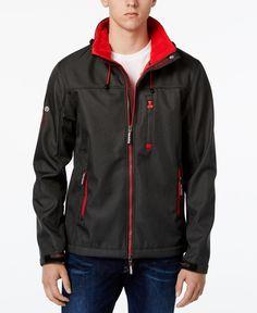 Superdry Men's Windtrekker Stand-Collar Jacket