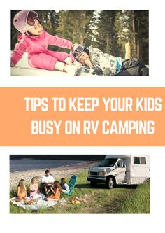 With a little planning, focus on the fun part of family road trips. Keep in mind, the following tips & tricks next time that you are traveling in order to avoid dreaded whines. In this article, we'll give you top tips on how to keep your kids busy on RV camping to Universal Studios Hollywood. Check them out.