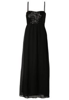 Festklänning - svart