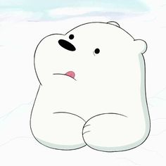 Ice Bear We Bare Bears Wallpapers Wallpaper Cave with regard to We Bare Bears Wallpaper Baby Ice Bear - All Cartoon Wallpapers We Bare Bears Wallpapers, Panda Wallpapers, Cute Cartoon Wallpapers, Baby Wallpaper Hd, Wallpaper Iphone Cute, Ice Bear We Bare Bears, We Bear, Bear Cartoon, Vintage Cartoon
