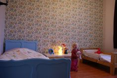behang, kinderkamer, kids room