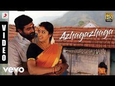 Karuppan - Azhagazhaga Tamil Video | Vijay Sethupathi | D. Imman - YouTube