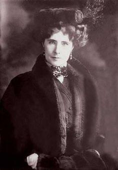Mark Twain Interview with Elinor Glyn