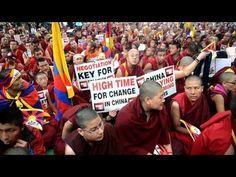 TV BREAKING NEWS Manifestation de tibétains à New Delhi - http://tvnews.me/manifestation-de-tibetains-a-new-delhi/
