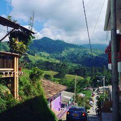 Salento - Colombia