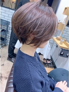 Belle Hairstyle, Blunt Bob, Layered Hair, Hair Dos, New Beginnings, Cute Hairstyles, Style Me, Short Hair Styles, Hair Beauty