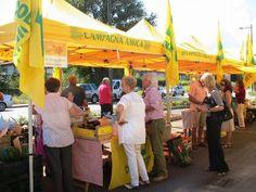 """Il primo mercato calabrese al coperto di """"Campagna Amica"""" diventa realtà - Sabato 7 aprile 2018 l'inaugurazione a Catanzaro Lido  - http://www.ilcirotano.it/2018/04/05/il-primo-mercato-calabrese-al-coperto-di-campagna-amica-diventa-realta/"""