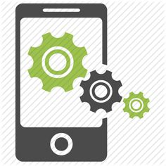 gear, internet, iphone, marketing, mobile, optimization, options, phone, preferences, seo, settings, system, tools icon