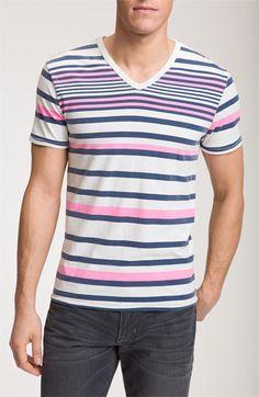 Joe's 'Sampson' V-Neck T-Shirt  i will make my husband get vnecks , mmm :D