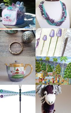 a little of this.... by Jackie on Etsy--Pinned with TreasuryPin.com