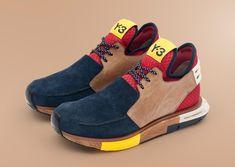 adidas Y-3 Hayex Low - SneakerNews.com