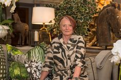 Jeffreys Interiors is not only and Award-winning #Scottish #interiordesign company, but is rooted in #Edinburgh's design and retail history.