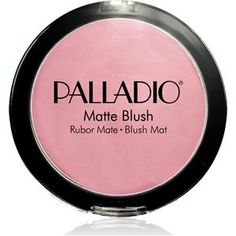 Palladio Herbal Matte Blush 021oz Berry Pink BM01 -- You can find more details by visiting the image link.