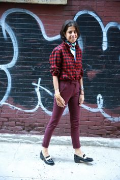 Office Apropos: Spring Has Sprung - Man Repeller Office Fashion, Women's Fashion, Leandra Medine, Man Repeller, Spring Has Sprung, Gossip Girl, Blouses For Women, What To Wear, Hipster