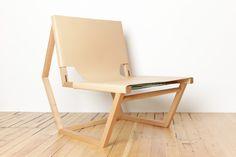 Olmstead Chair: Remodelista