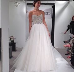 Maggie Sottero Esme. My Dream Dress!!
