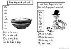 Lin 3 Afrikaans, Make It Simple, Worksheets, Language, Classroom, Learning, School, Easy, Class Room