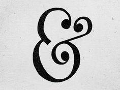 ampersand <3