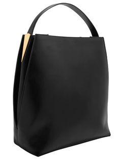 The Extras: Gilded Glamour - Balenciaga bag