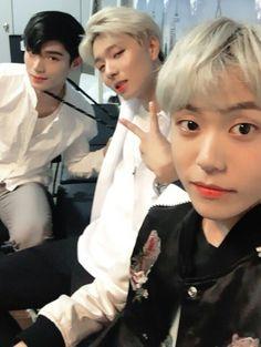 7 o'clock | Jeonggyu | Taeyoung