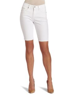 NWT Womens American Living bermuda shorts white tan navy blue Macys MSRP $39.50