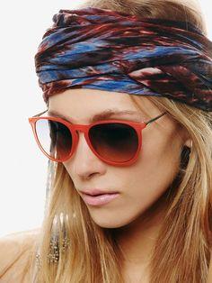 Free People Harvard Yard Sunglasses New Ray Ban Sunglasses 24a7a0f113